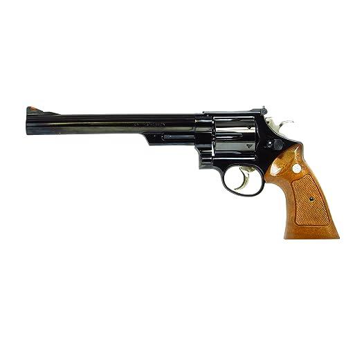 カウンターボアードシリンダー装備拳銃を再現したタナカのモデルガン「S&W M29」