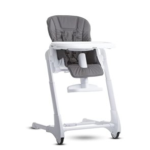 JOOVY Voodoo High Chair, Charcoal