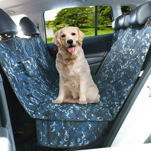 71GEo4ktrSL. AC SL1001 The Best Seat Covers For Dog Hair To Always Keep Your Vehicles Clean