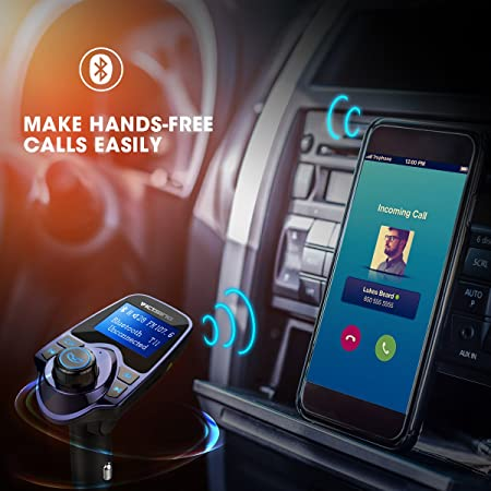 What Is The Best Bluetooth Car Kits To Buy In 2020 Whatthewhiz