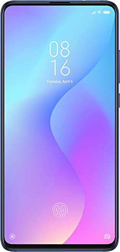 Redmi K20 (Pearl White, 6GB RAM, 64GB Storage) - Extra 2,000 Off on Exchange &12 Month No Cost EMI
