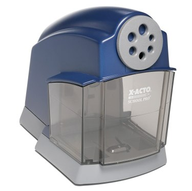 X-Acto Electric Pencil Sharpener Review