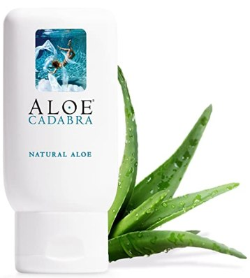 Best Natural Water Based Lube