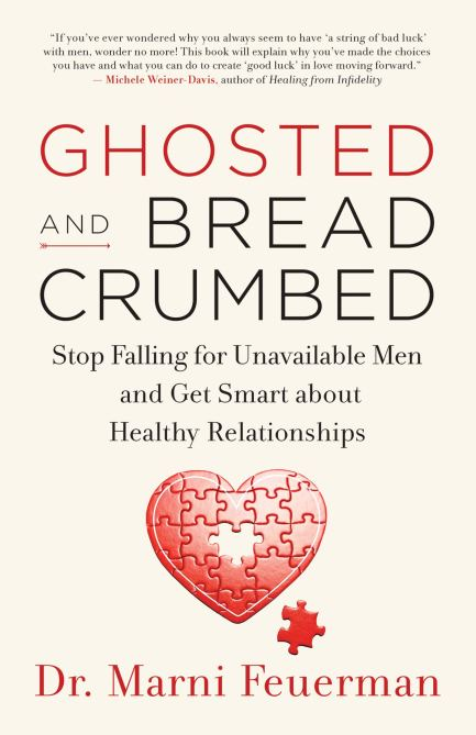 Image result for ghosted and breadcrumbed