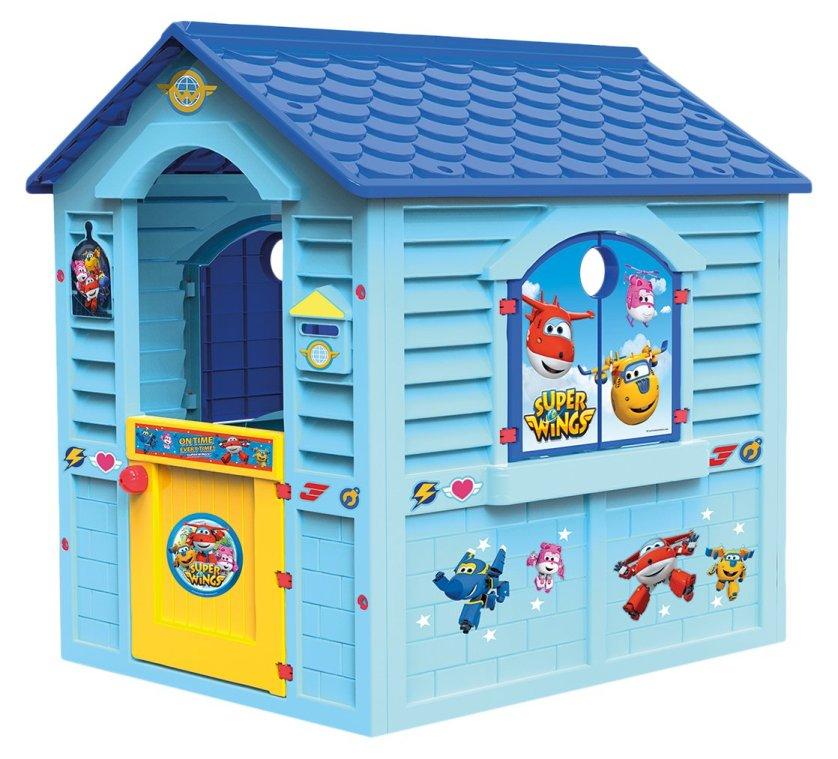 Casas de jard n de f brica de juguetes vitabelia for Casas de juguete para jardin baratas