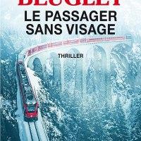 Le passager sans visage - Grace Campbell 02 : Nicolas Beuglet