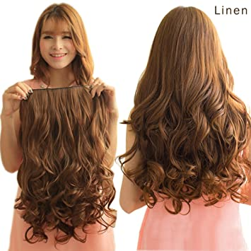 How to curl synthetic hair extensions with straighteners the let s talk about hair extensions a beautiful mess how to curl straighten synthetic pmusecretfo Choice Image