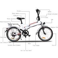 Miageek Electric Bike Review