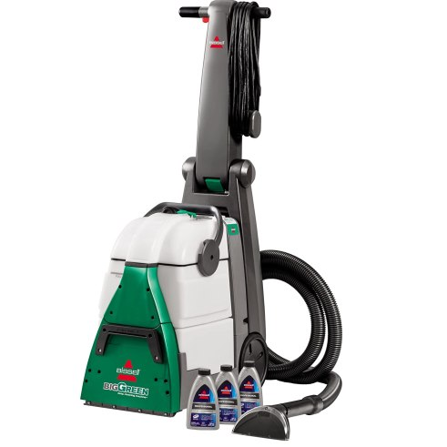 Bissell Big Green Professional Carpet Cleaner Machine, 86T3 Black Friday 2019 Deal