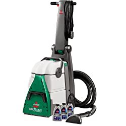 Bissell Big Green Professional Carpet Cleaner Machine - Best for Homeowner