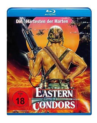 Operation Eastern Condors [Blu-ray]