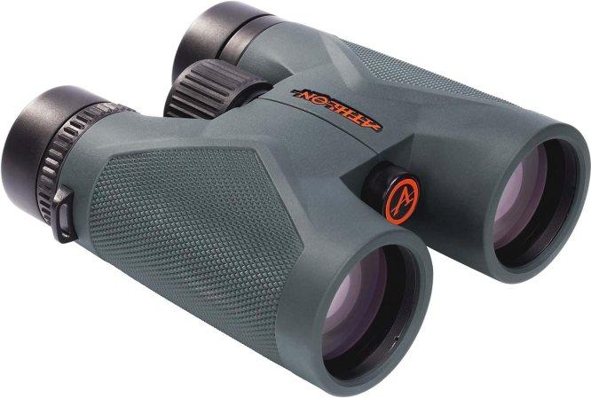 Athlon Optic Midas Roof Prism UHD Binoculars
