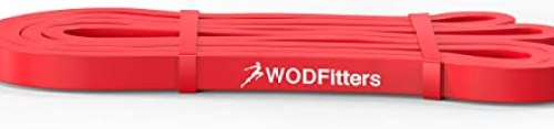WODFitters Resistance Band
