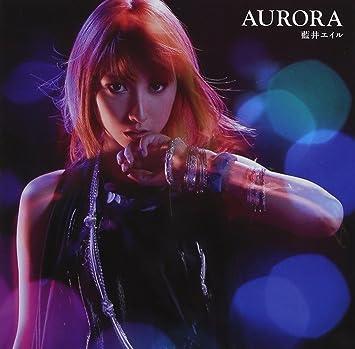 「藍井エイル AURORA」の画像検索結果