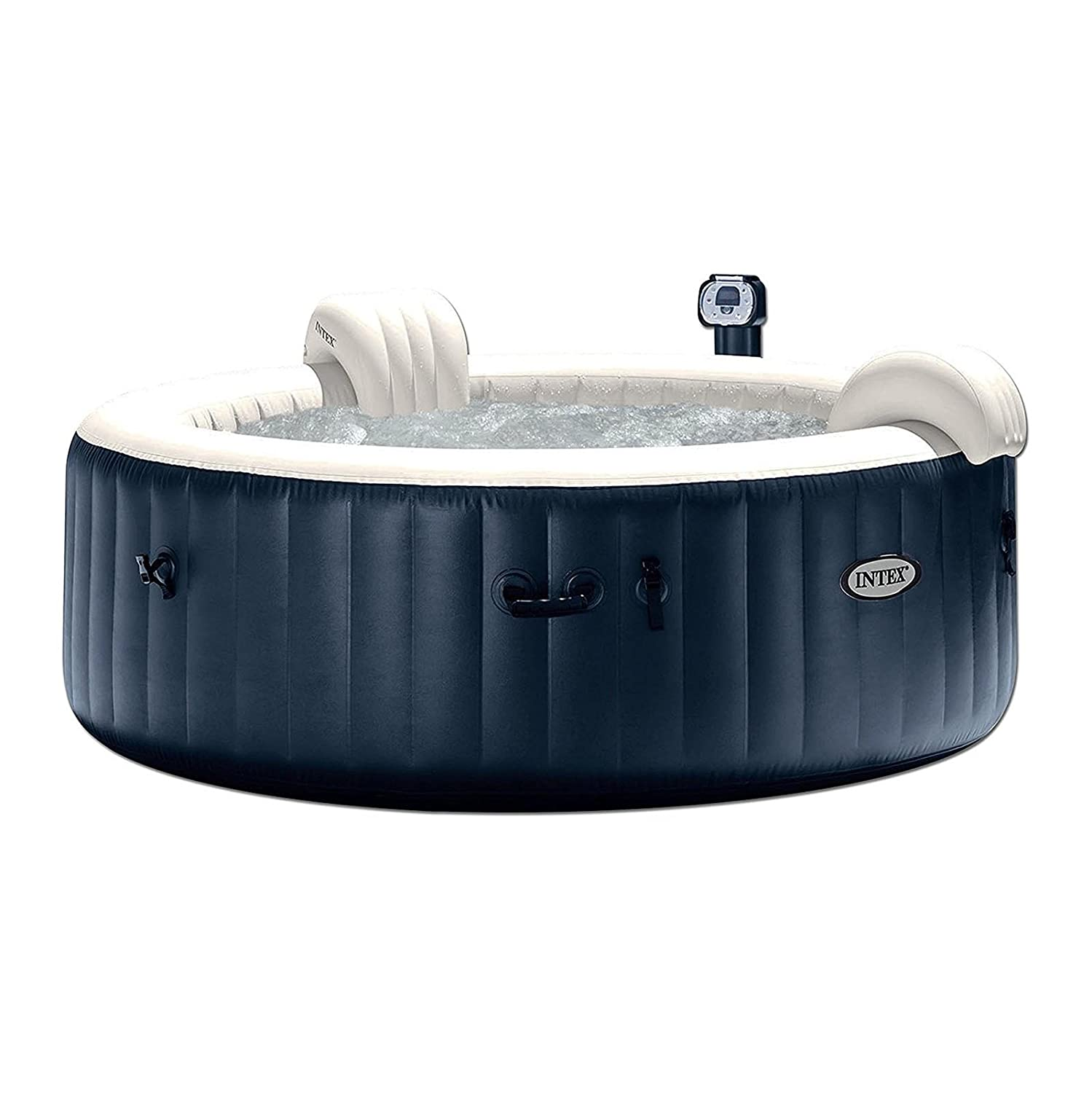 Soak Anywhere with One of These Hot Tubs » Modern Home Pulse