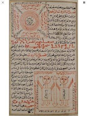 Şemsül Maarif
