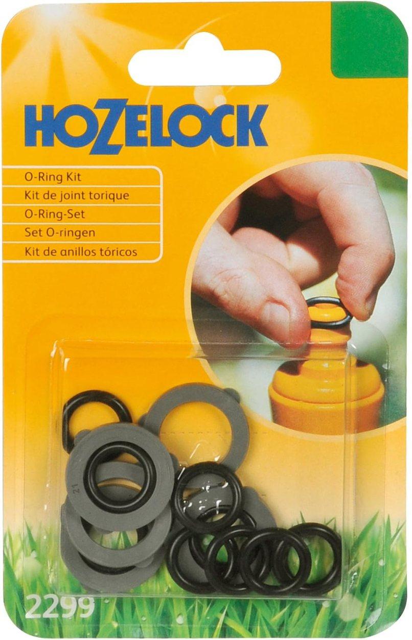 Hozelock 2299p9000 Spares Kit