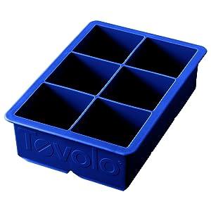Tovolo King Cube Ice Tray