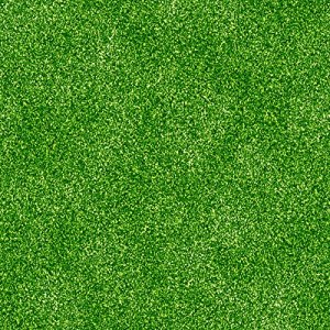 Football Icing Sheets – Footballs, Grass and Hexagons (Grass) 71LS3DYwzYL