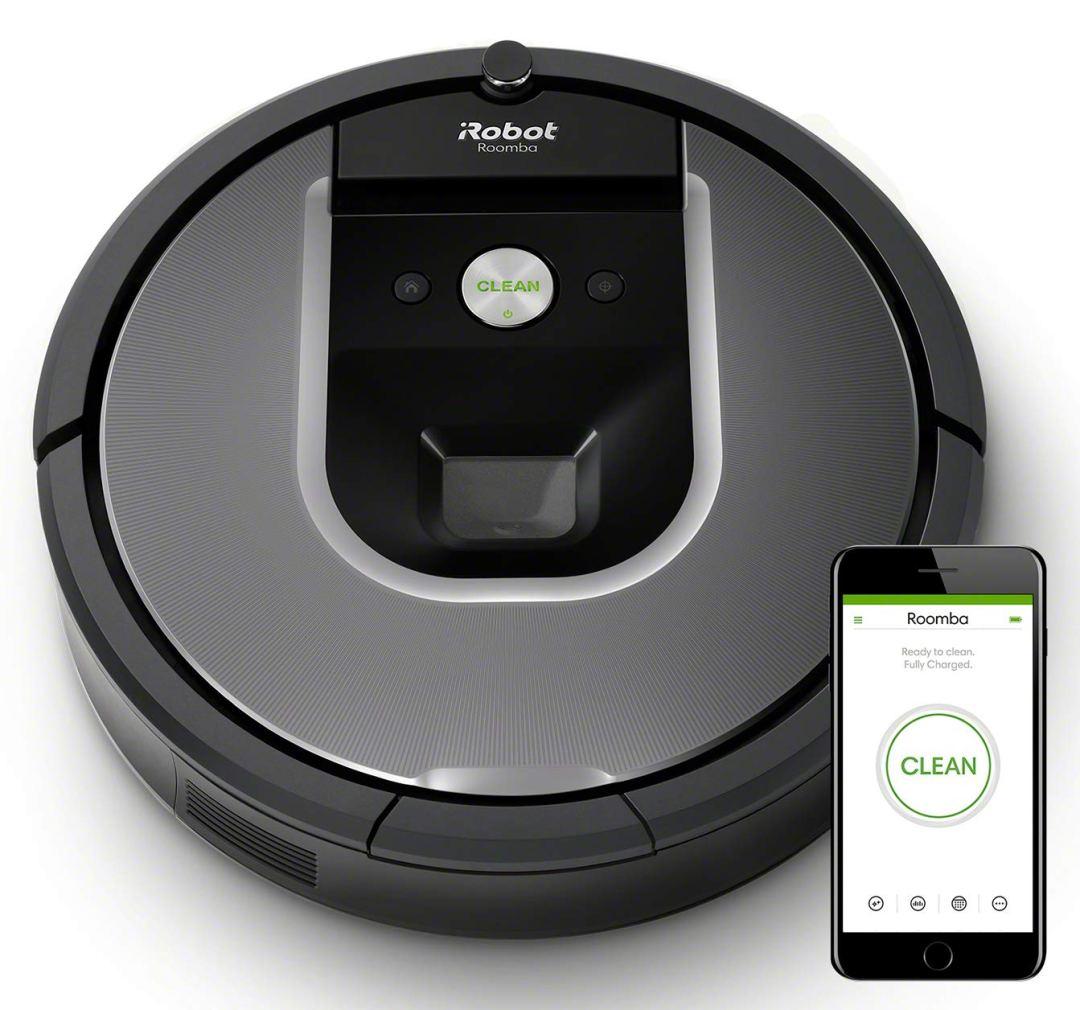 Comprar un robot aspirador como Roomba. Comparativa de modelos. 4