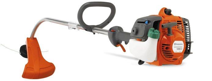 best gas curved-shaft string trimmer