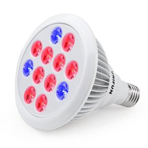 Unifun LED Grow Light E27 Bulb