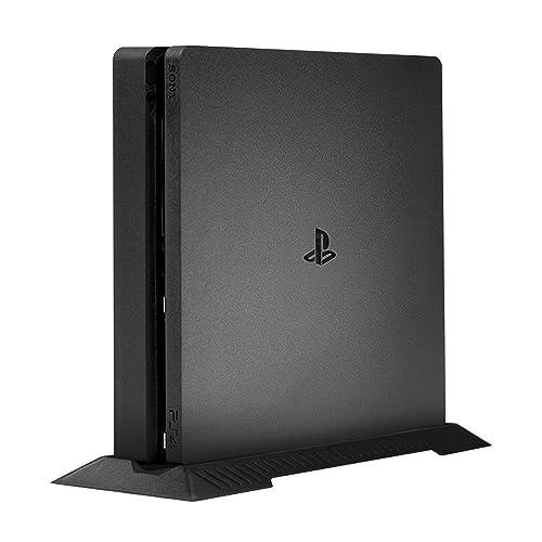 Keten PS4 slim/スリム 縦置きスタンド