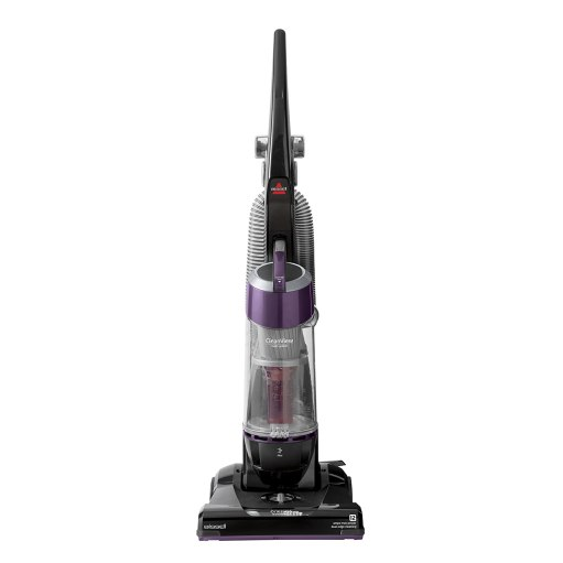 Bissell 9595A CleanView Bagless Vacuum Review