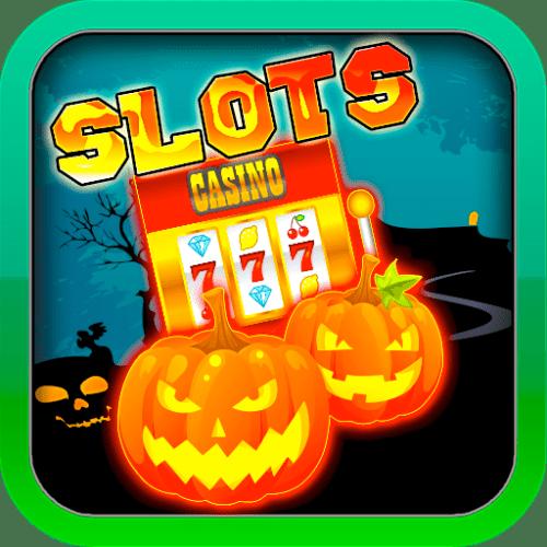 simpsons casino Slot