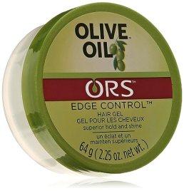 Organic Stimulator Olive Oil Edge Control Hair Gel
