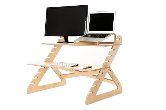 Readydesk ~ Adjustable Standing Desk Giveaway! $170 RV (Ends 2/14)