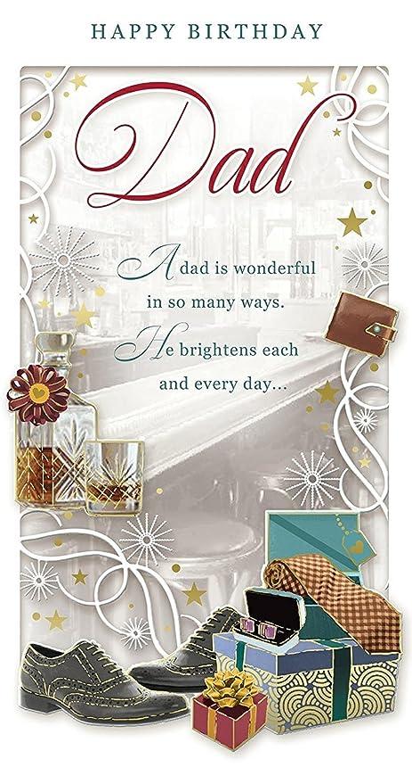Biglietto Di Auguri Di Buon Compleanno Per I Papà Testo In