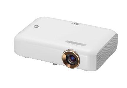 LG PH550 MinibeamProjector Black Friday Deals