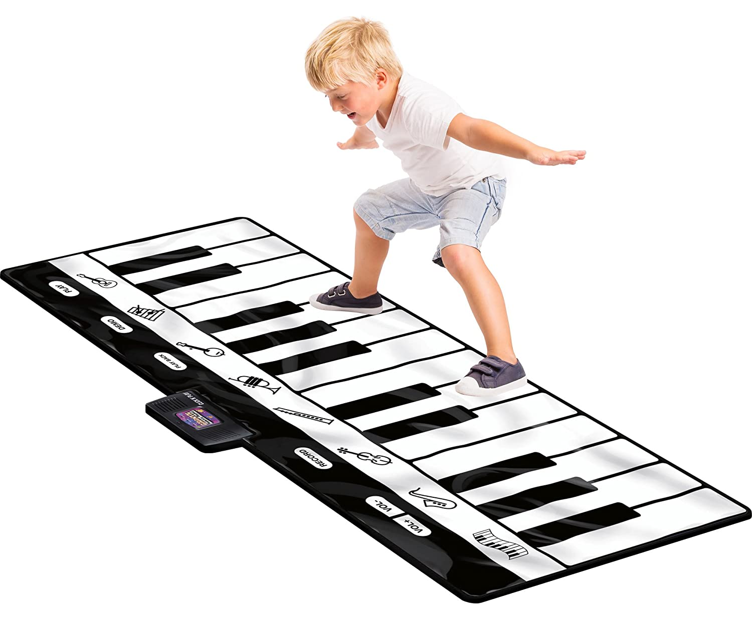 Benefits Musical Toys : Awesome musical toys for year olds in