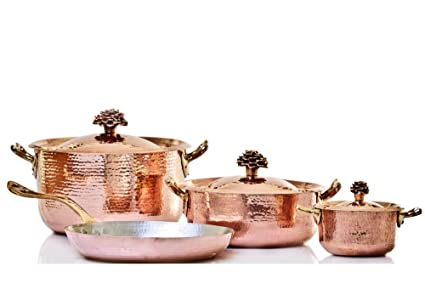 What To Look For In The Best Copper Cookware for Your Kitchen