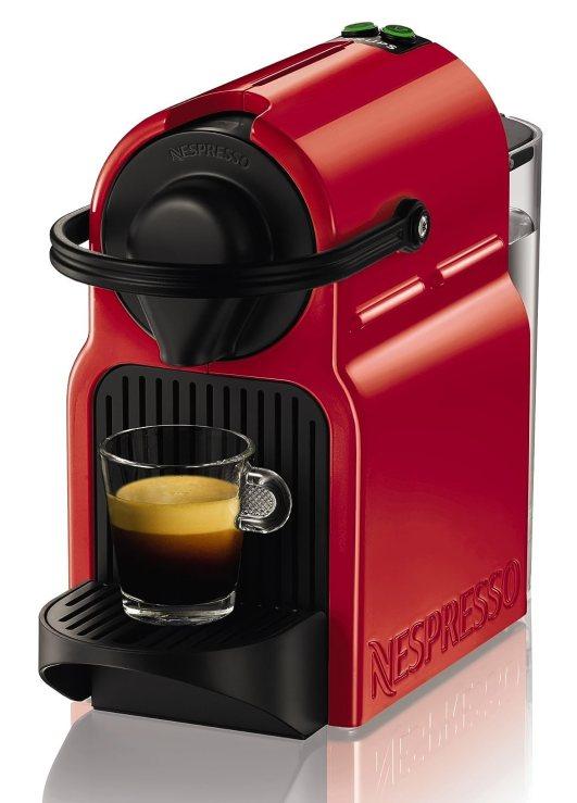 Cafetière à capsules Nespresso - Krups YY1531FD Inissia
