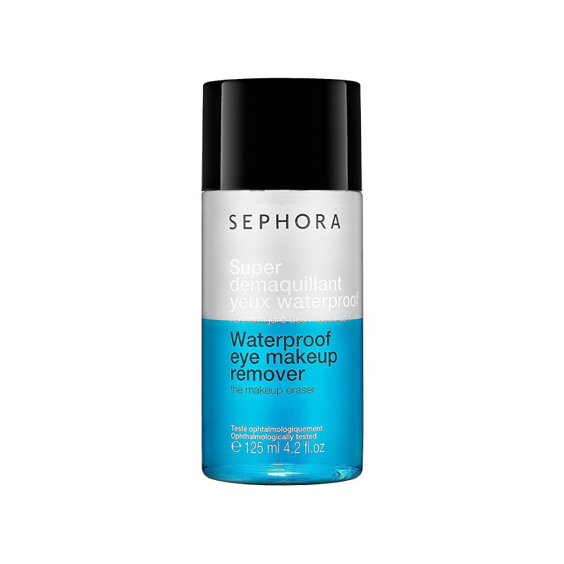 Waterproof Eye Makeup Remover