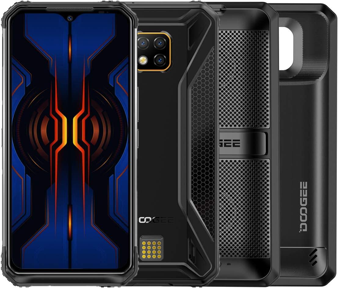 Recensione DOOGEE S95 Pro: un telefono robusto con design modulare