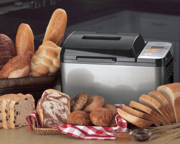 Zojirushi BB-PAC20 Virtuoso BreadmakerBlack Friday Deal 2019