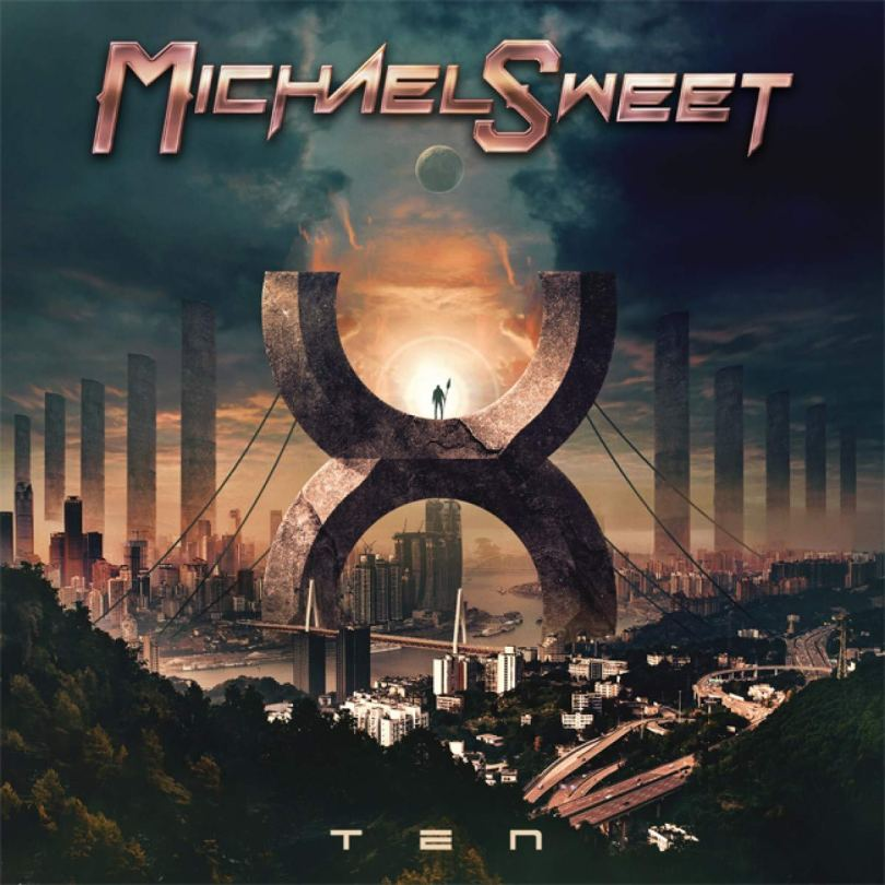 Michael Sweet - Ten - Amazon.com Music