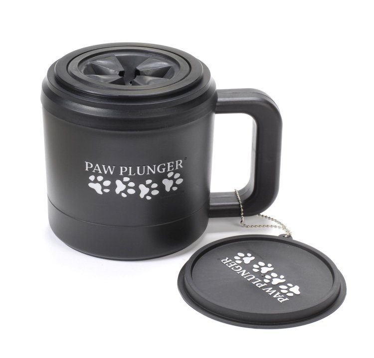 Paw Plunger Dog Cleaner