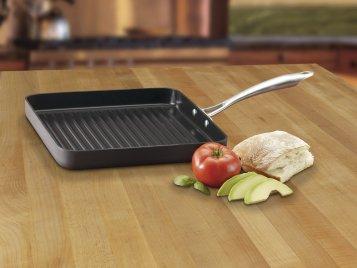Best Square Griddle Pan