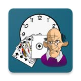 Grandfather's Clock Solitaire