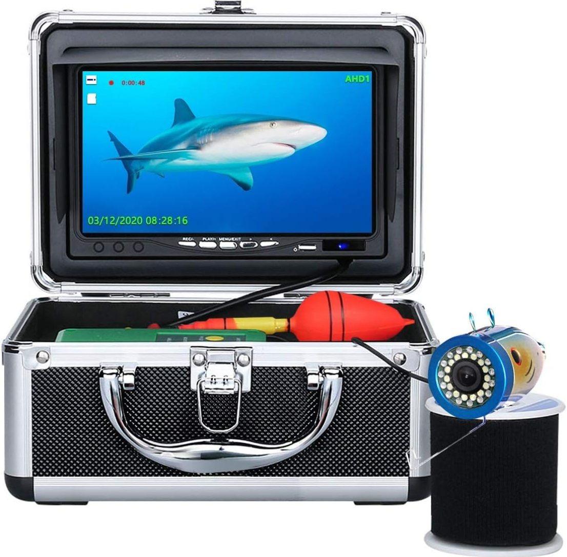 Anysun Portable Fish Finder Camera reviews