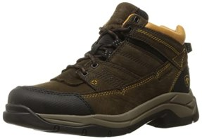 Ariat Men's Men's Terrain Pro H2O Hiking Boot, Brown, 13 D US
