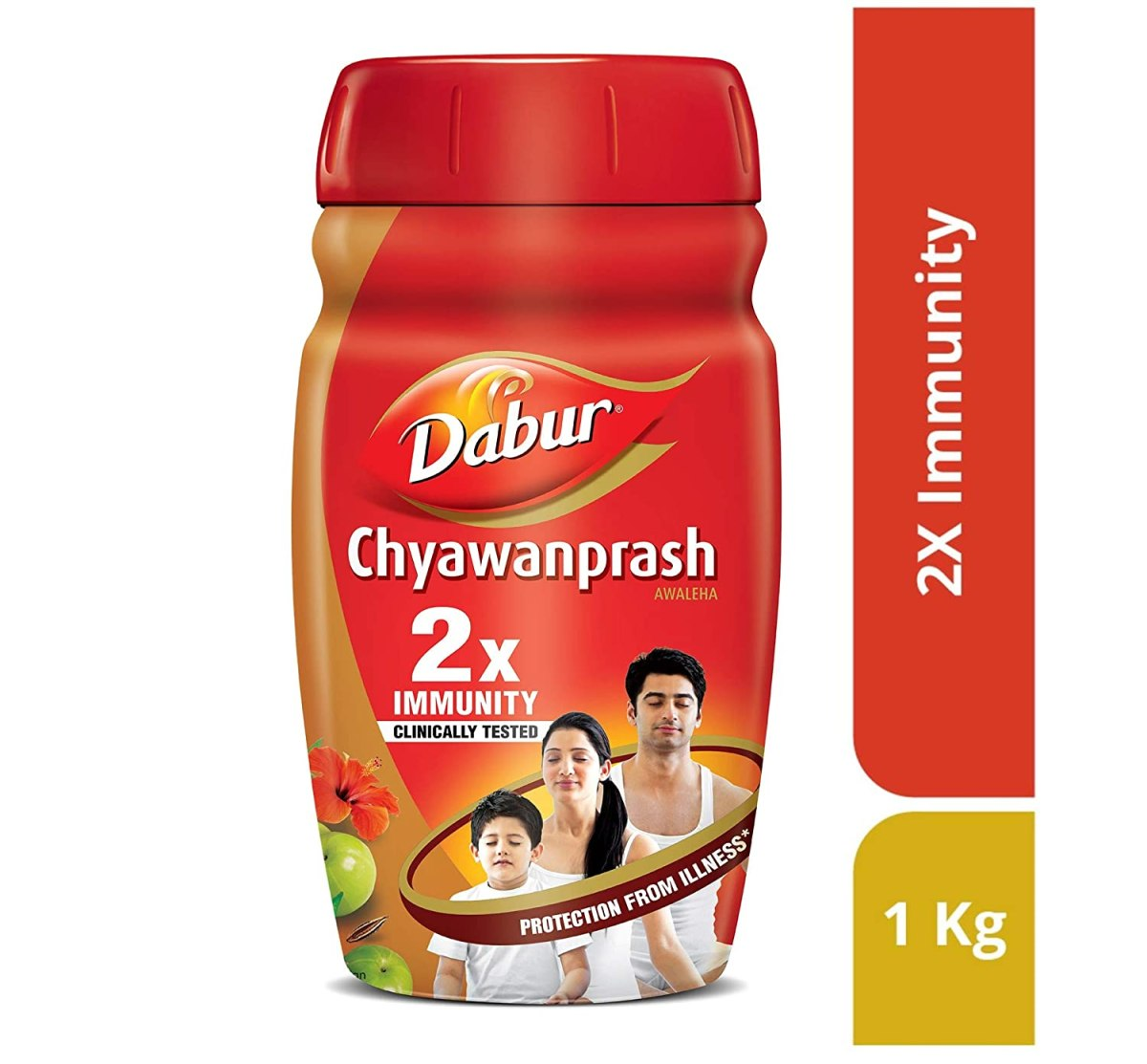 Is Dabur Chyawanprash good for health