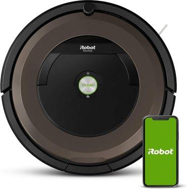 Roomba 880 vs 890