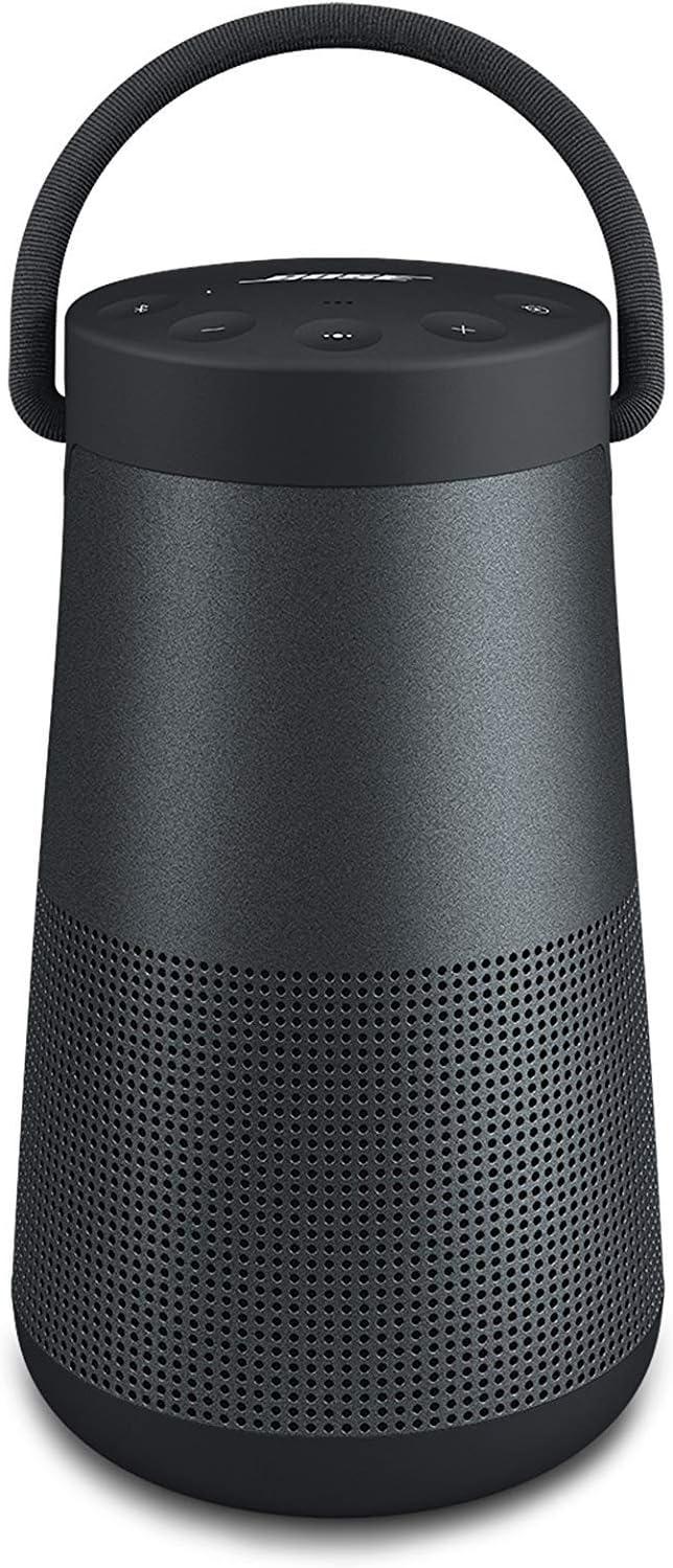 Bose SoundLink Revolve+ Enceinte Bluetooth - Noir