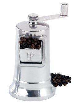 Perfex Crank Pepper Mill, 4.5-Inch