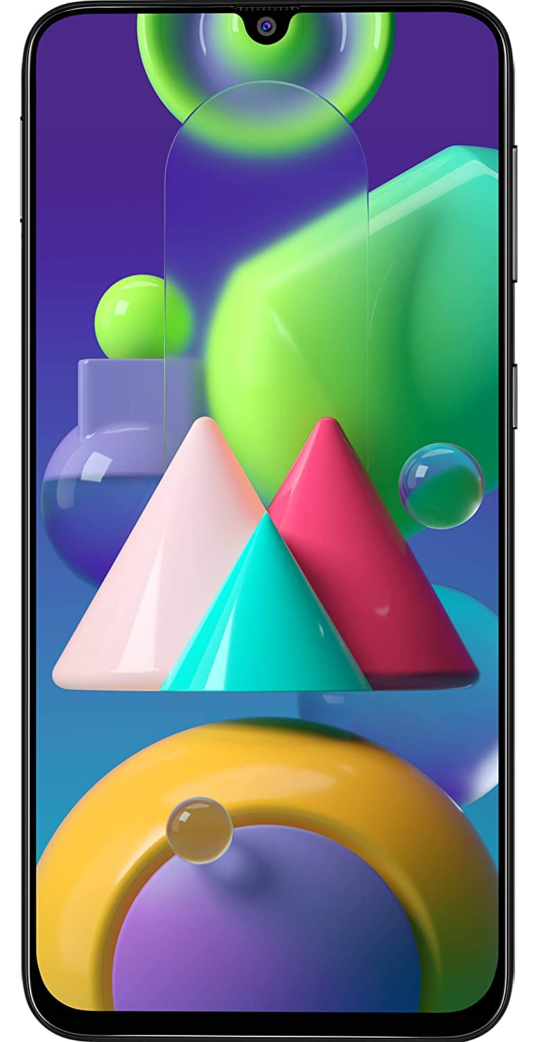Samsung M21 is a Top 10 popular phone.